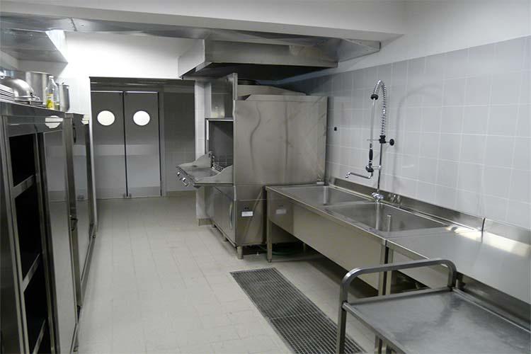 PIRO-GAS  Cucine Industriali Lodi, Monza, Brescia, Bergamo Milano, San Giuliano Milanese