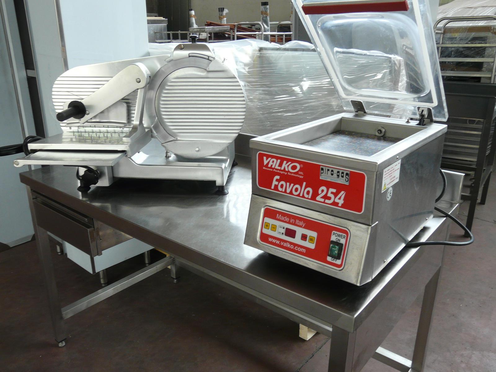 Piro gas cucine industriali usate lodi brescia milano for Cucine usate gratis milano